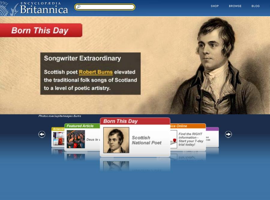 Encyklopedia będzie aktualizowana w sieci