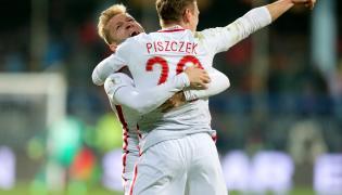 Jakub Błaszczykowski i Łukasz Piszczek