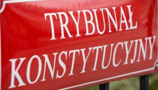 Trybunał Konstytucyjny 3