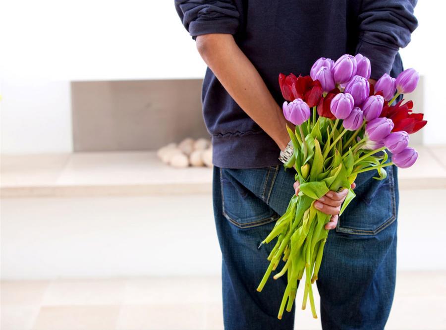 Mężczyźni szybciej wyznają miłość, niż my!