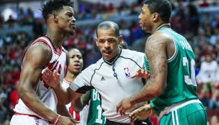 Boston Celtics - Chicago Bulls
