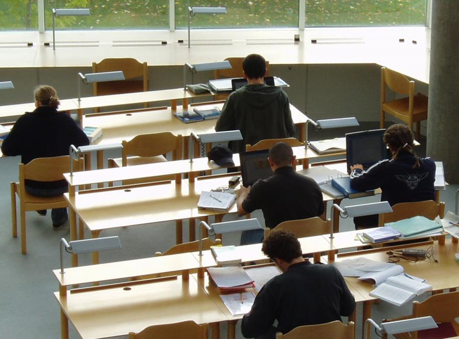 Ministerstwo mówi NIE wiecznym studentom