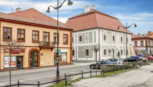 Bochnia, Rynek
