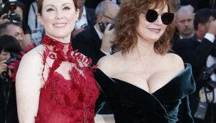 Julianne Moore i Susan Sarandon
