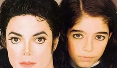 Domniemany syn zagra Michaela Jacksona?