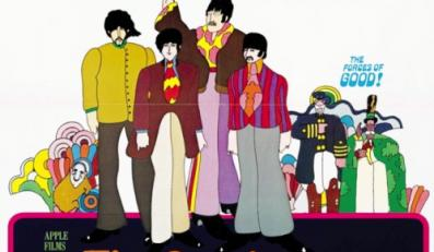 Zemeckis szuka Lennona do beatles-animacji