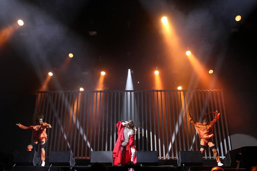Mia na Open'er Festival 2017; 29.06.2017