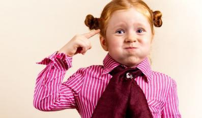 Jak odróżnić kłamstwo od dziecięcej fantazji?