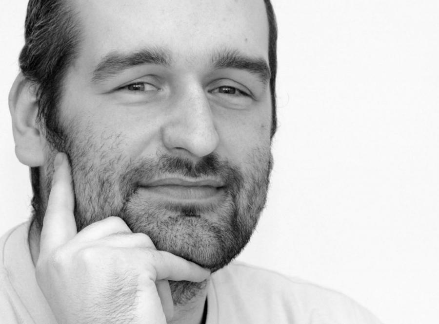 Jakub Demiańczuk o ekranizacji komiksu z Brucem Willisem