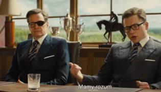 """Kadr z filmu """"Kingsman: Złoty krąg"""""""