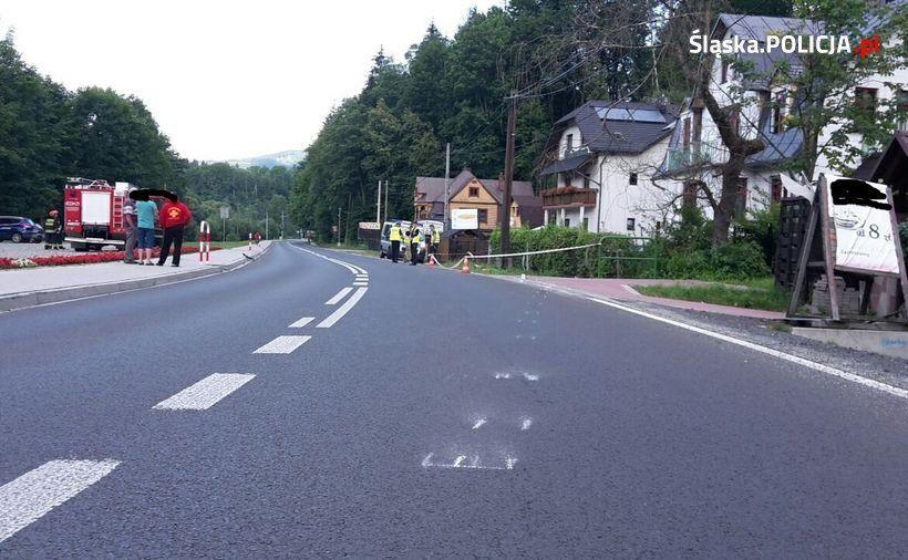 Śląska drogówka apeluje do kierujących – zarówno motocyklami, jak i samochodami – o większe zwrócenie uwagi na drodze