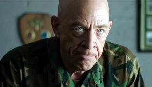 """J.K. Simmons w filmie """"Renegaci"""""""