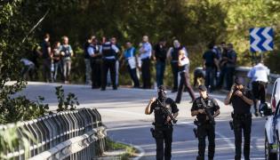 Hiszpańska policja potwierdziła, że domniemany zamachowiec z Barcelony nie żyje