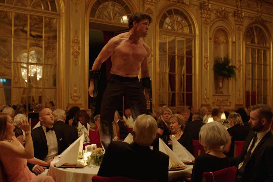 """""""The Square"""" szwedzkim kandydatem do Oscara"""