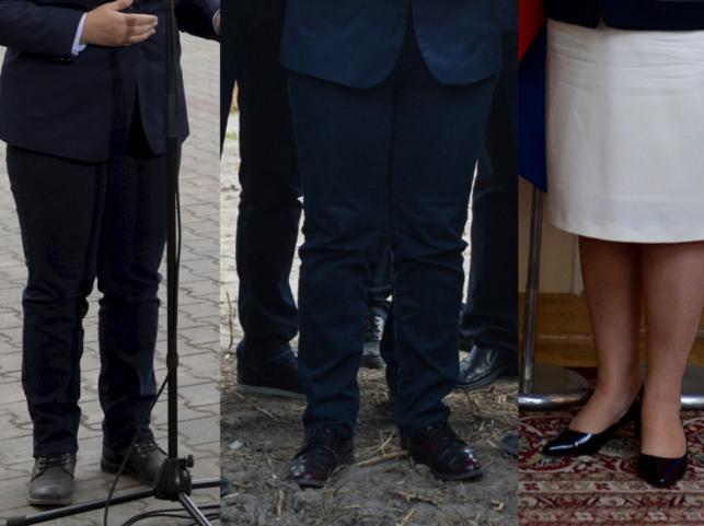 Buty Beaty Szydło