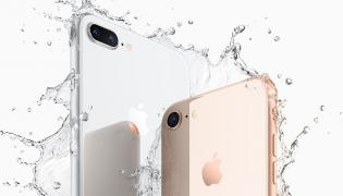 iPhone 8 i 8 Plus