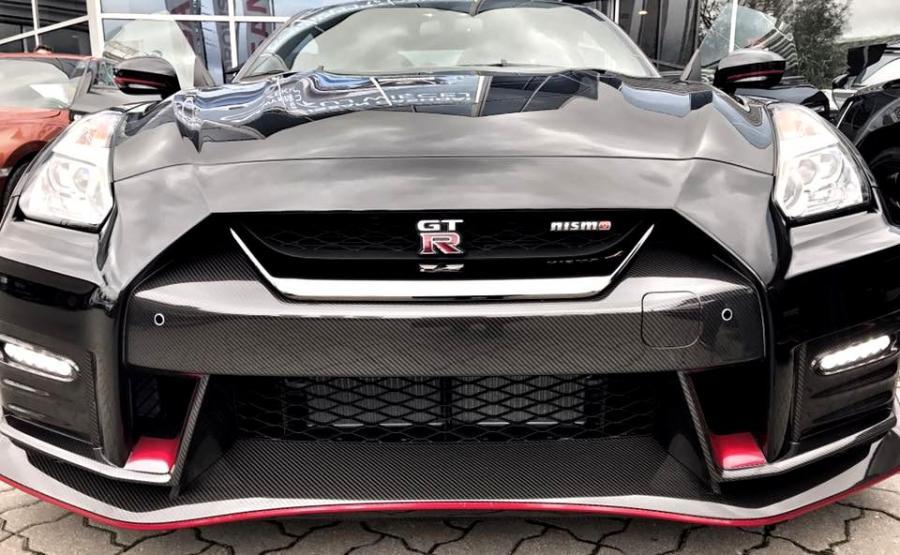 Prędkość maksymalna GT-R NISMO to ok. 315 km/h