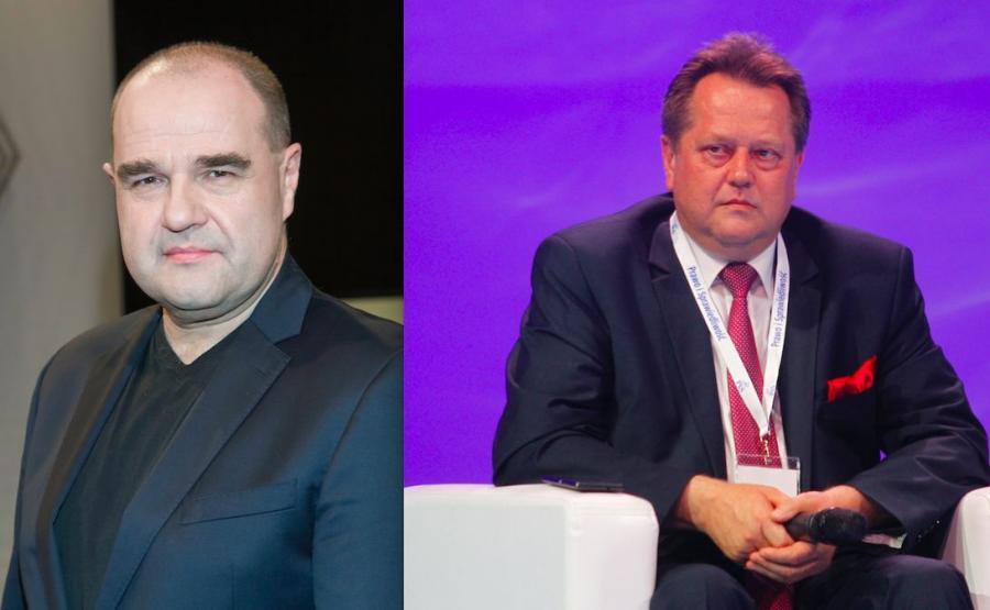 Cezary Żak / Jarosław Zieliński