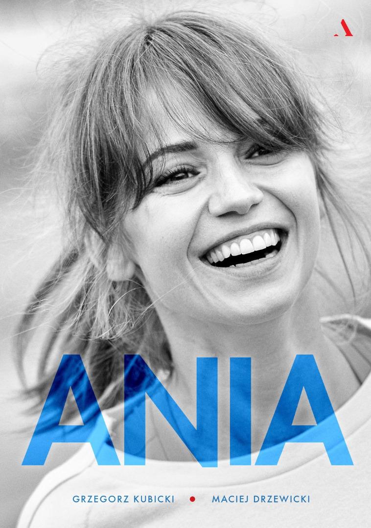 Ania - książka