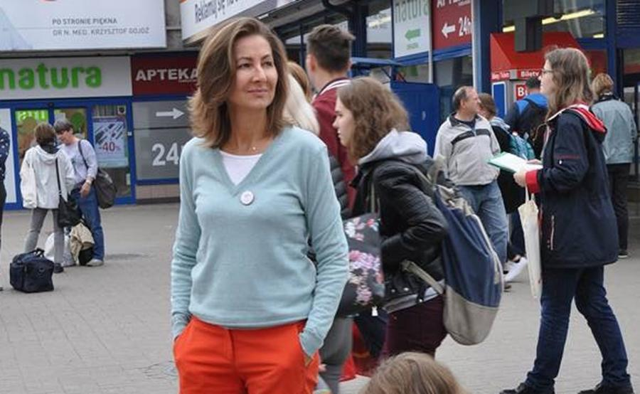 Anna Karaszewska