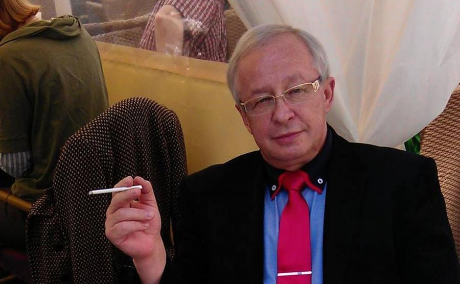 Roman Sklepowicz