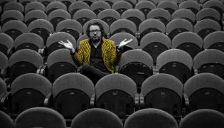 Grzegorz Turnau; fot. Tomek Sikora