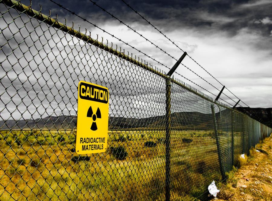 Tam Polska ukryje radioaktywne odpady