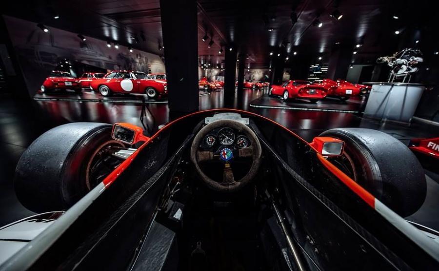 Alfa Romeo wraca do Formuły 1