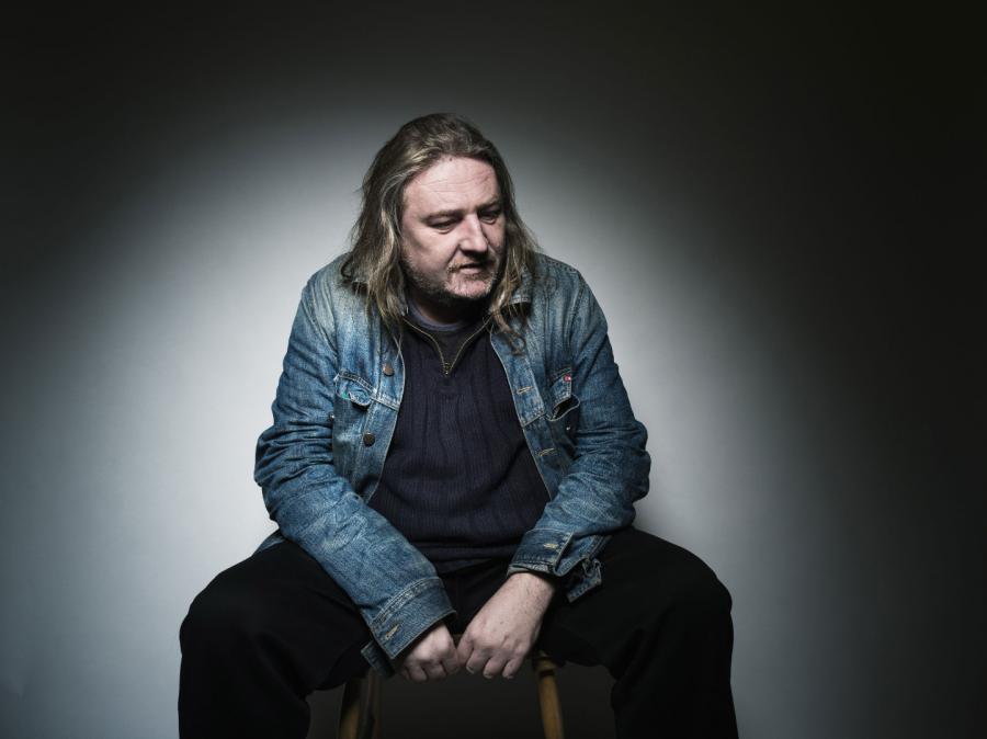 Piotr Dunin-Wąsowicz, fot. Darek Golik