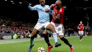 Ashley Young i Raheem Sterling