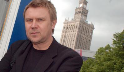 Prace Mirosława Bałki w słynnym brytyjskim muzeum