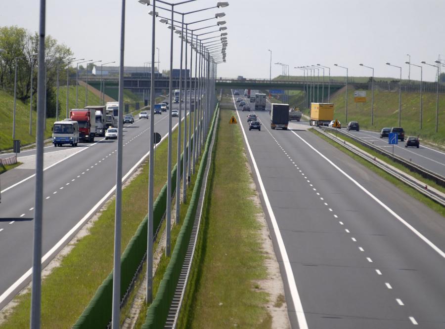 Wyrzuceni z autostrady znów budują. I chcą miliarda odszkodowania