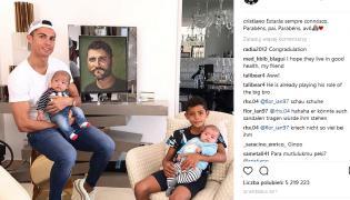 Mieszkanie Cristiano Ronaldo
