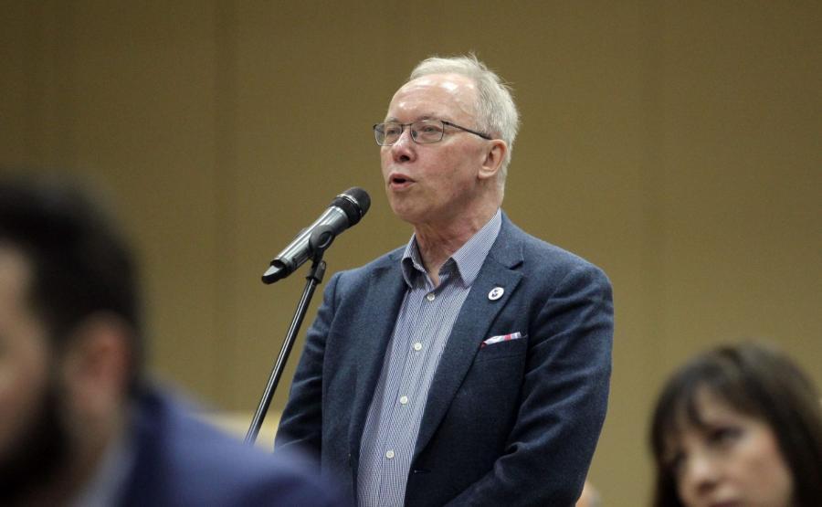 Jacek Kozłowski