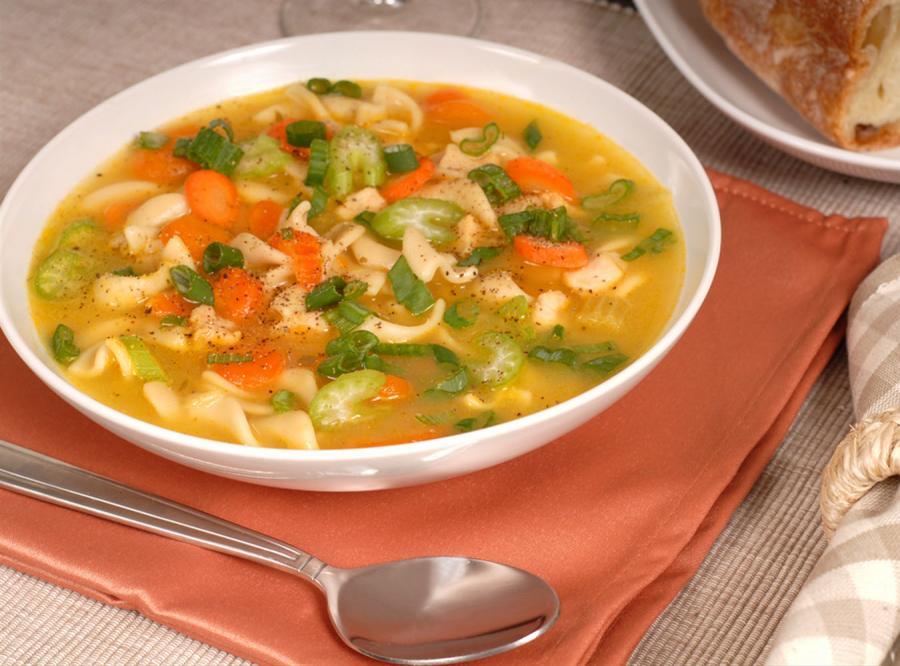 Co to jest zupa z podagrycznika?