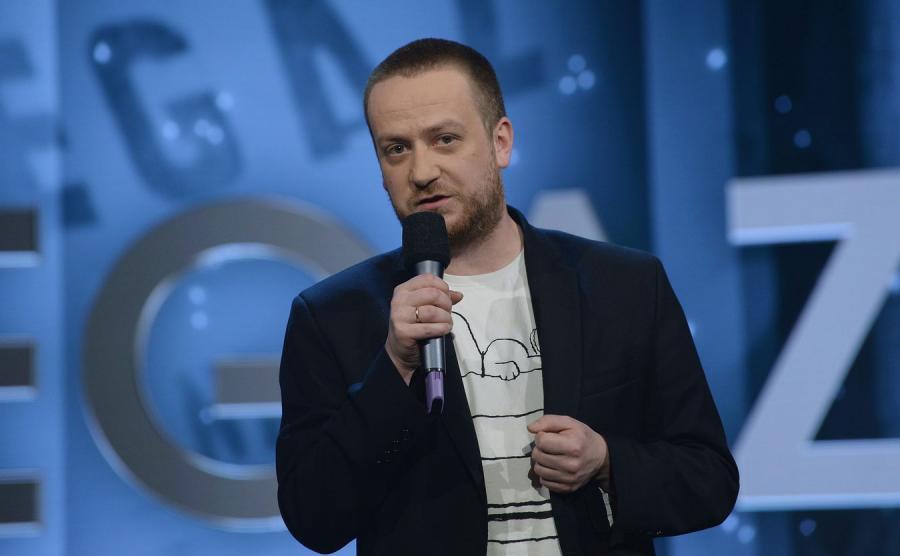 Mateusz Matyszkowicz