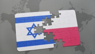Polska, Izrael