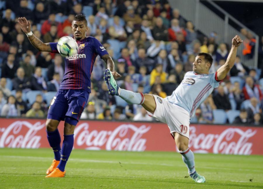 Paulinho i Jonny Castro
