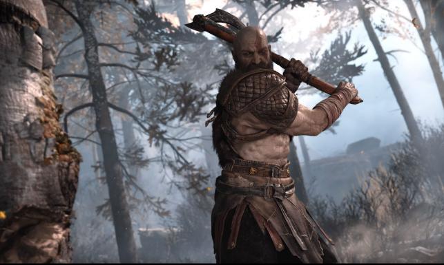 Uczłowieczanie Kratosa. Nowy God of War to prawdziwa perełka [RECENZJA]