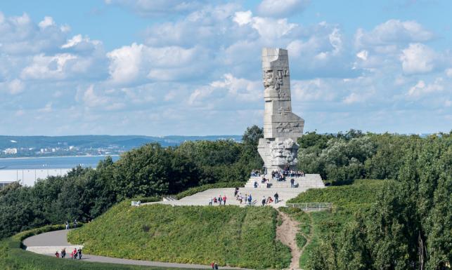 Szczerski: Prezydent 1 września będzie w Tczewie, a nie na Westerplatte