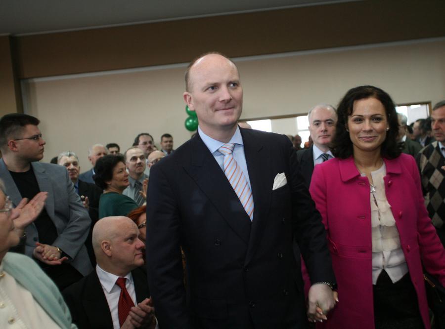 Przeciwnik Lizbony zakłada w Polsce partię