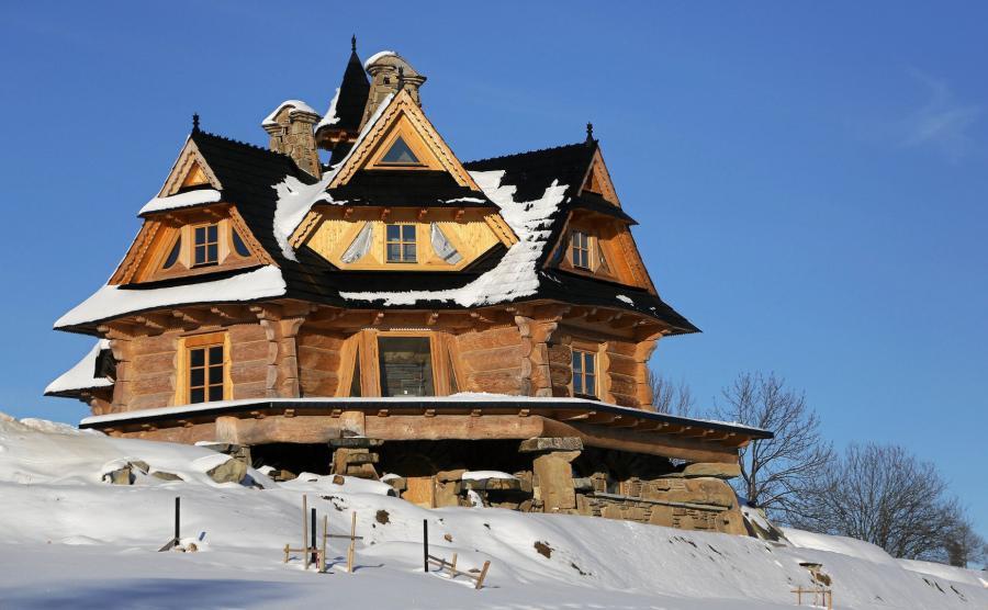 Dom Kamila Stocha