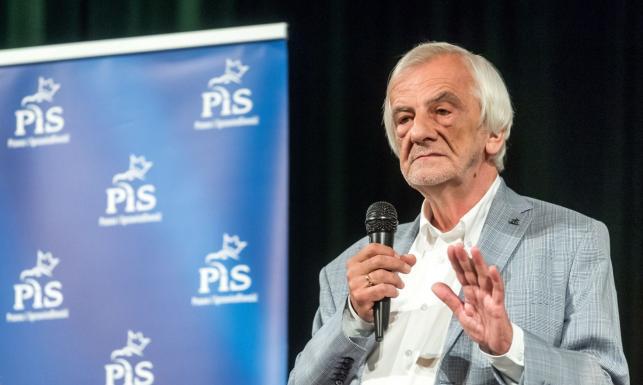 Wicemarszałek Sejmu: Jaki i Wassermann mają duże szanse na zwycięstwo w wyborach