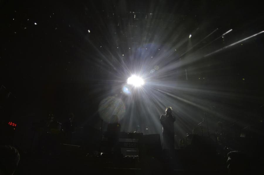 LCD Soundsystem na Orange Warsaw Festival. 1 czerwca 2018