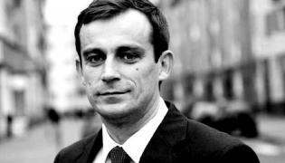 Paweł Chruszcz