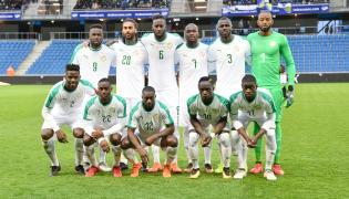 Reprezentacja Senegalu