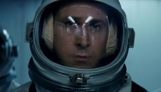 Ryan Gosling jako Neil Armstrong