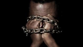 Niewolnictwo