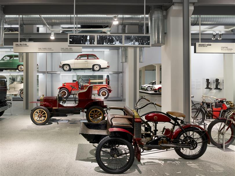 Skoda Muzeum 3. fot_Kzn