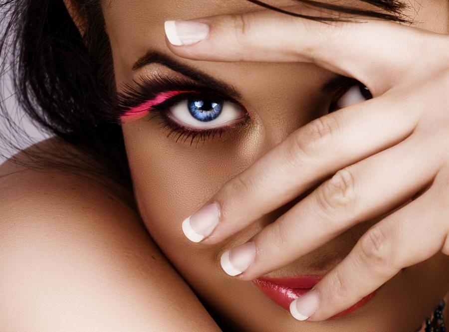 Piękne paznokcie domowymi sposobami